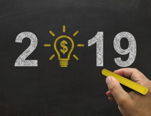 HVAC Resolutions for 2019