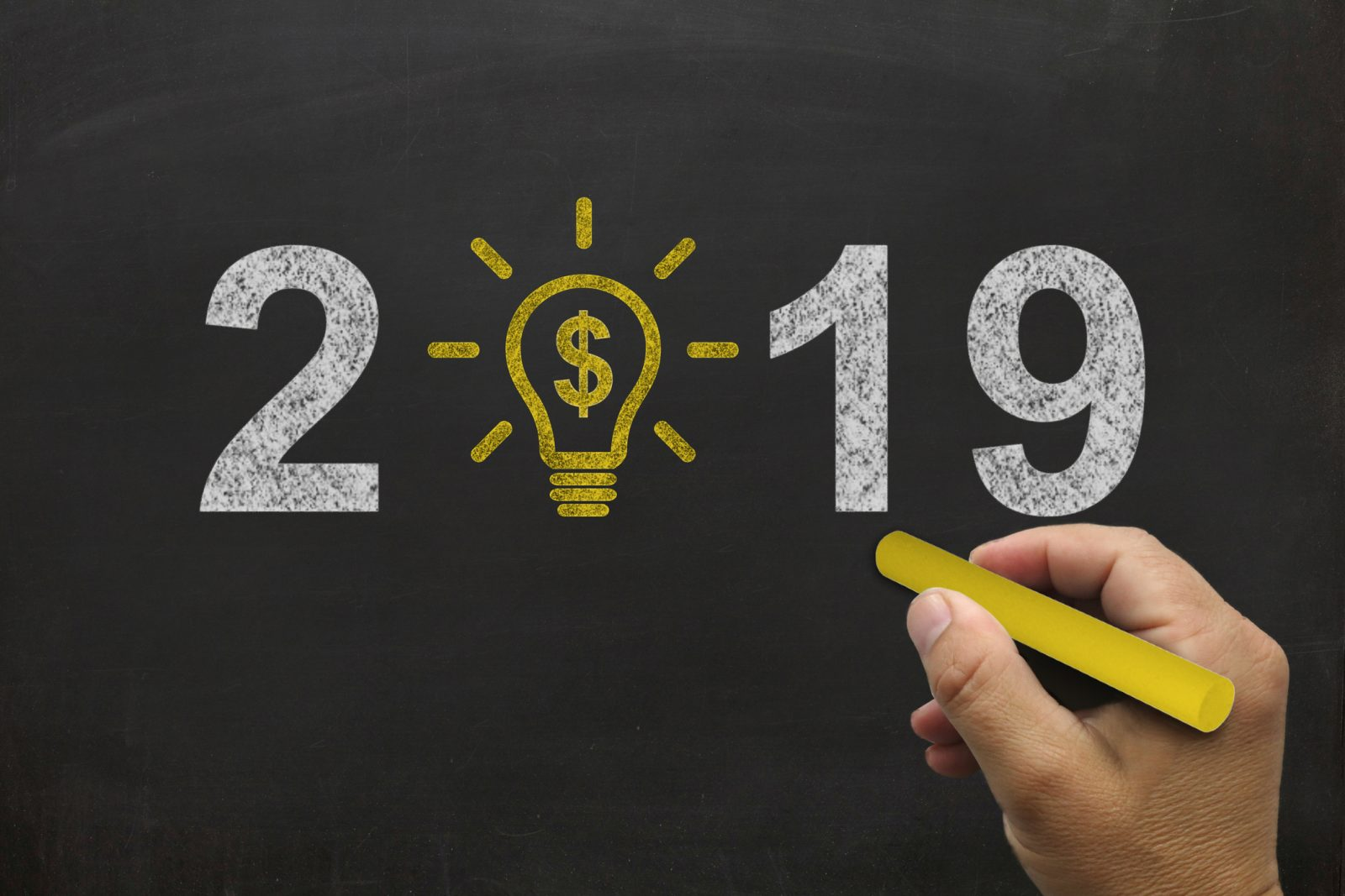 HVAC Resolutions for 2019