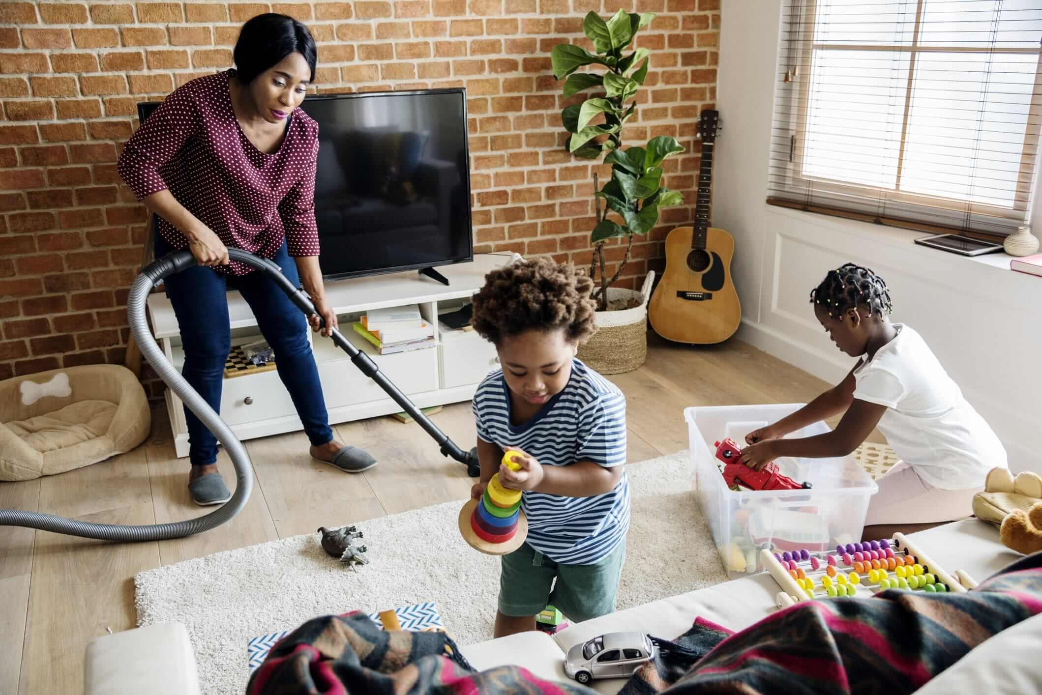 Spring Cleaning and Its Impact on Home Comfort and Spring Allergies