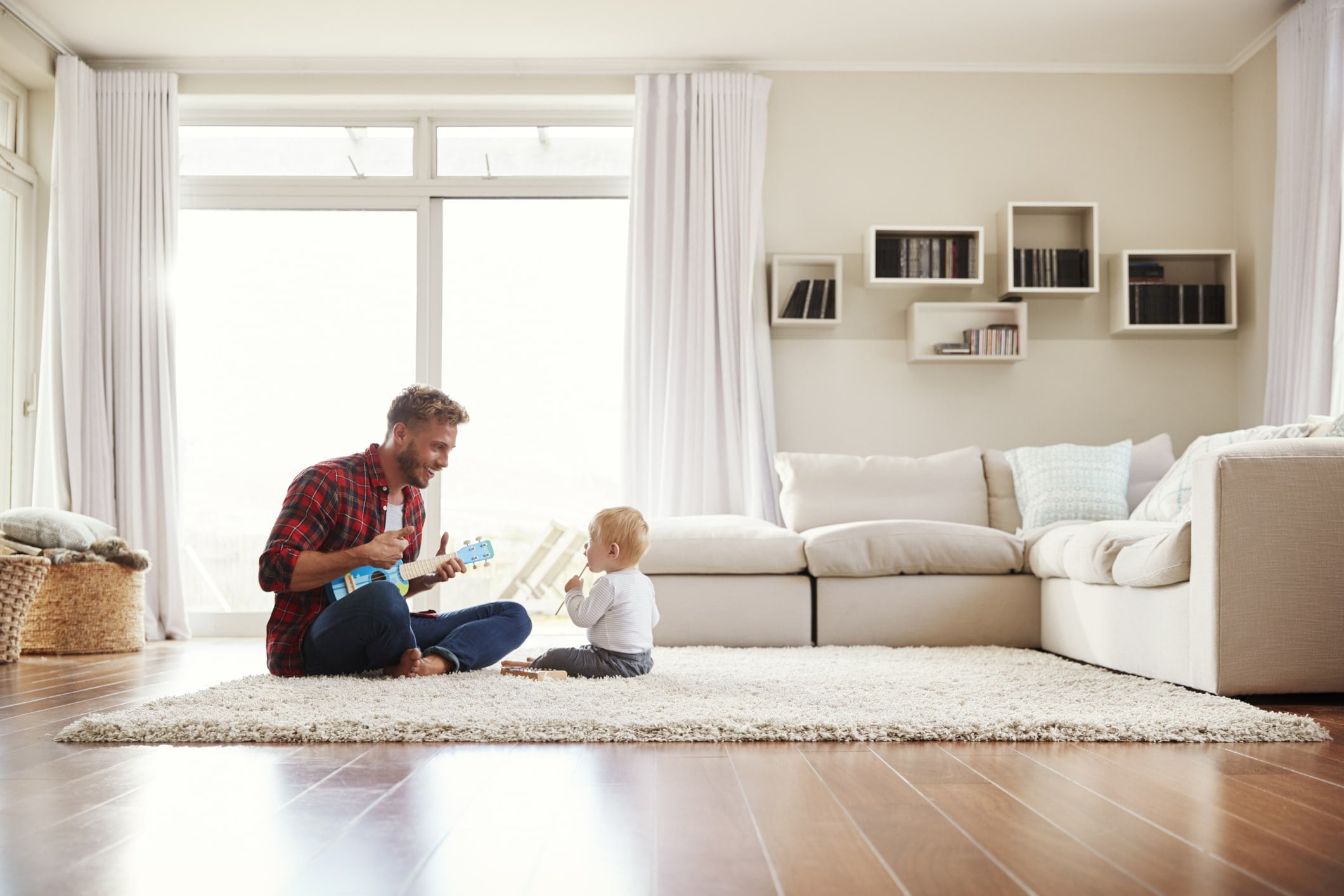 How Can Furniture Affect Your HVAC?