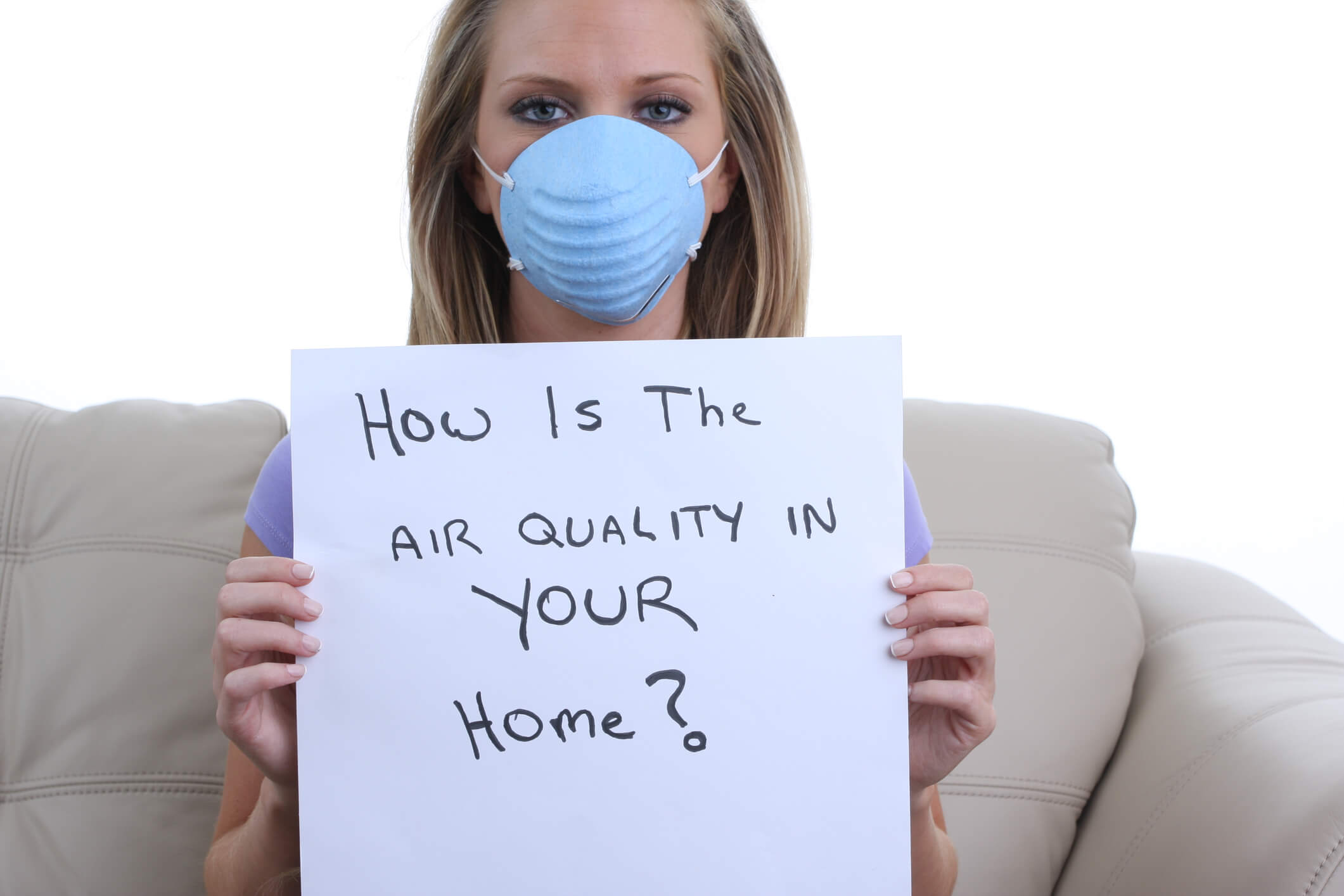 Celebrate Air Quality Awareness Week: Improve the Air in Your Own Home