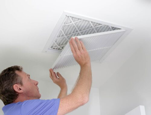 Do You Know the Science Behind How Air Filters Work?