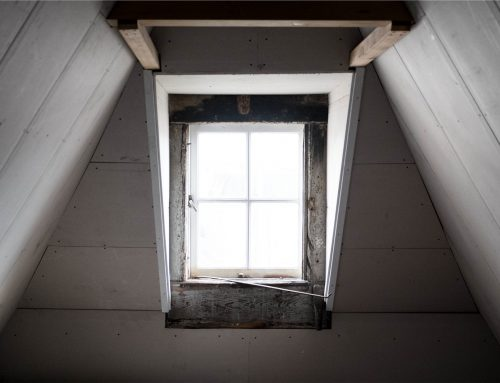 Detecting Air Leaks: What to Look For