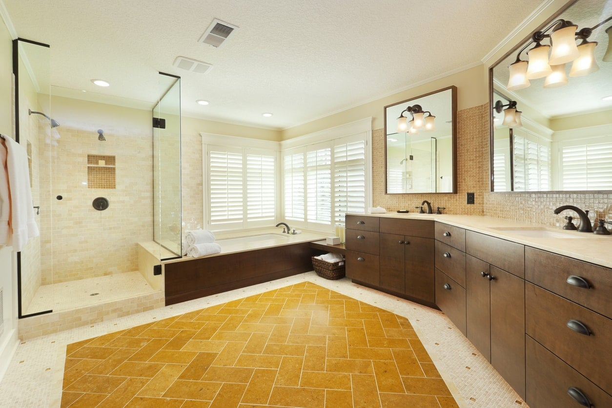 Moisture Mold Your Bathroom Ventilation System Jackson And Sons