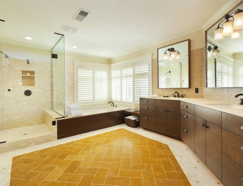 Moisture, Mold & Your Bathroom Ventilation System