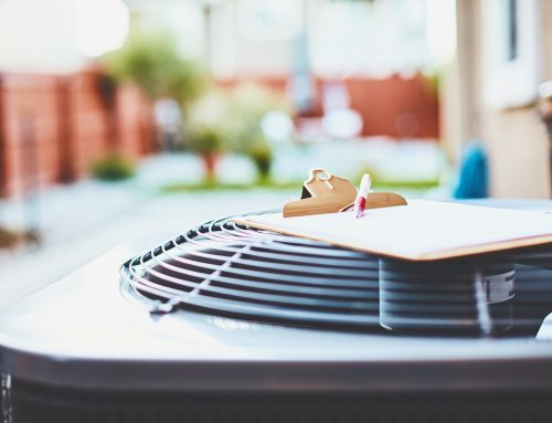 Bi-annual Tune Ups for Your HVAC Unit