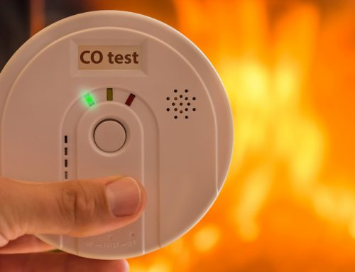 Easy Steps to Protect Against Carbon Monoxide this Fall