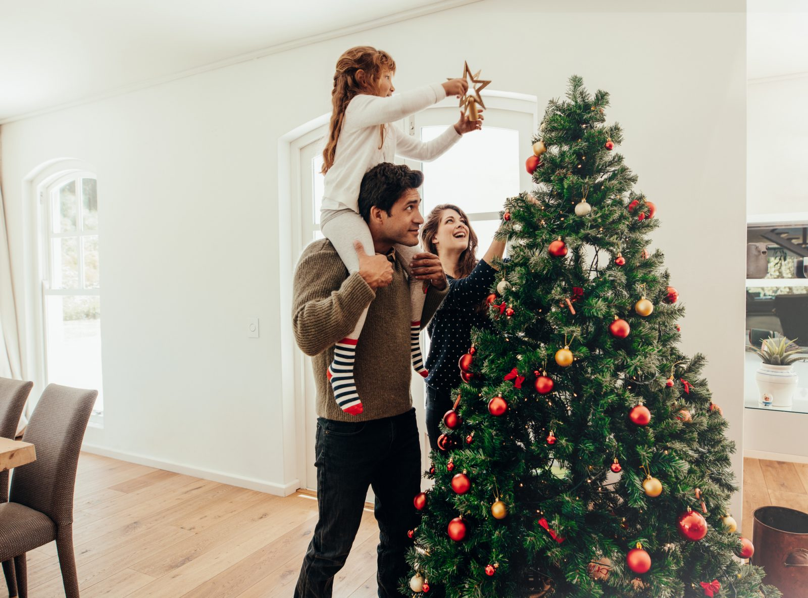How Christmas Trees Might Affect Your Indoor Air Quality