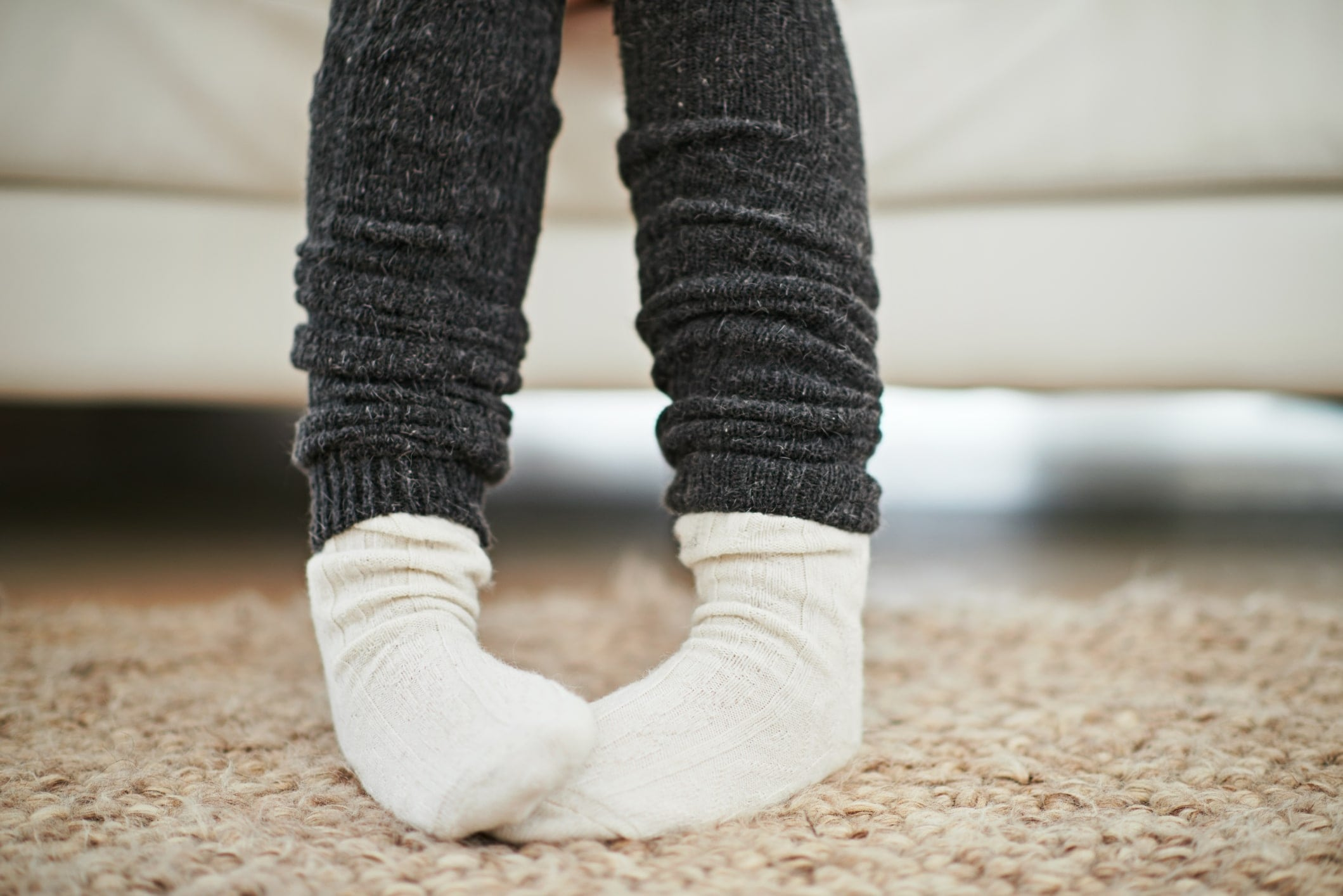 Remedies for Cold Floors in Winter