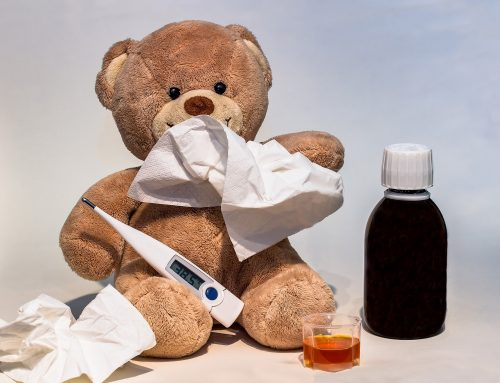 Beat Cold and Flu Season With Your HVAC