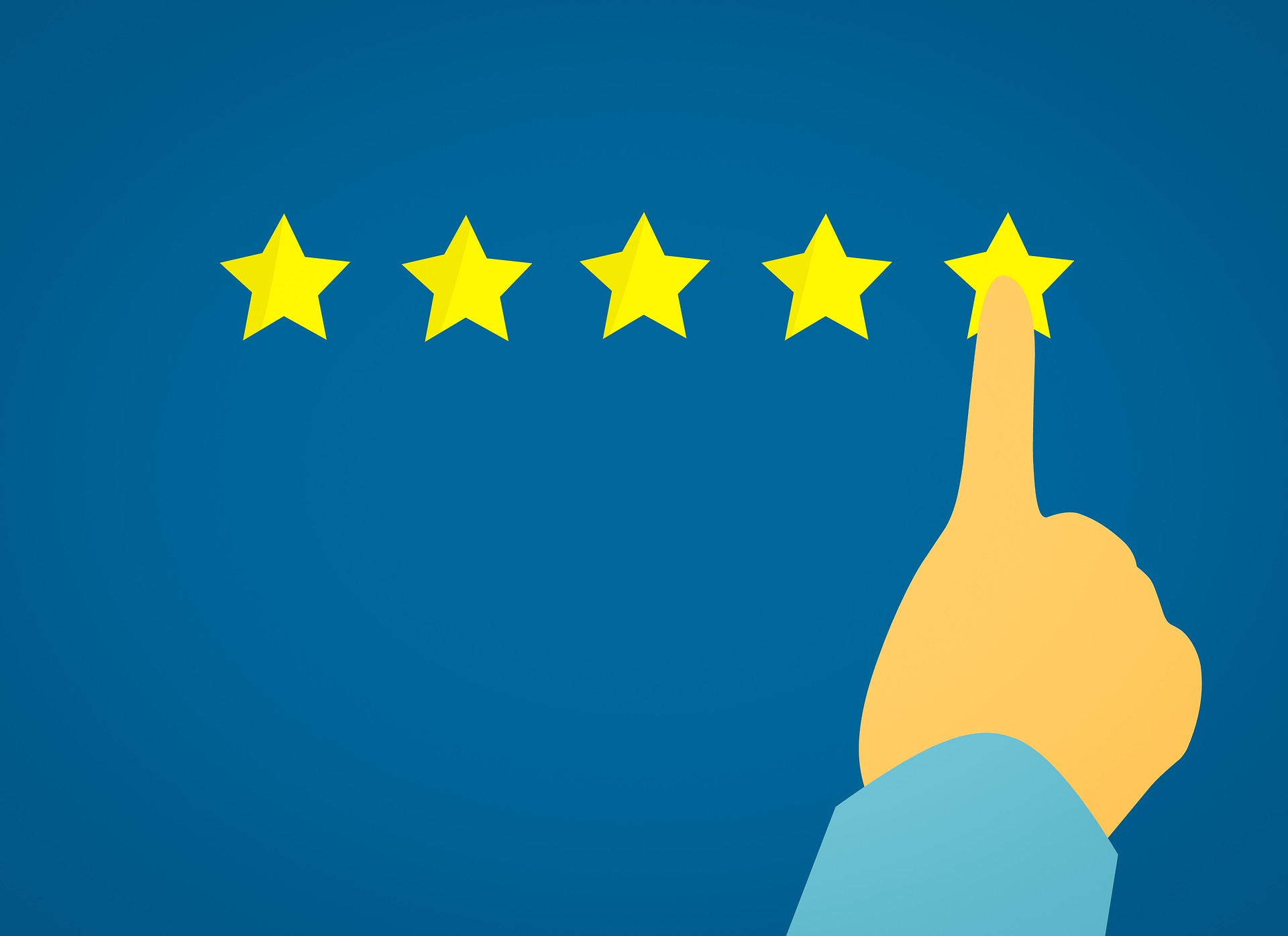 3 Ways to Leave Customer Reviews for Your Home Service Companies