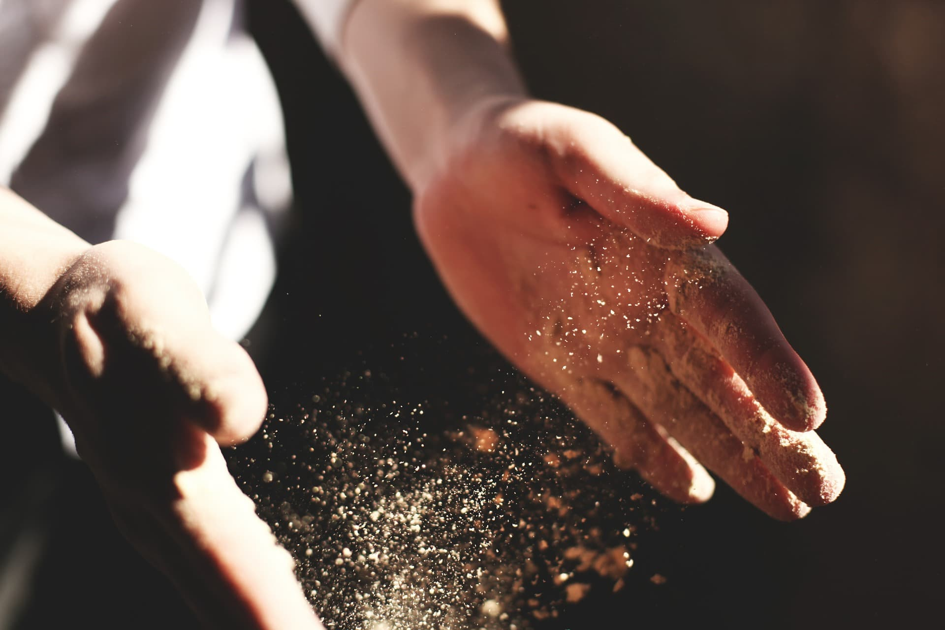Reasons and Remedies for a Dusty Home