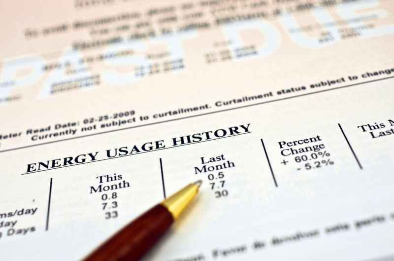 How Weather Can Affect Energy Bills
