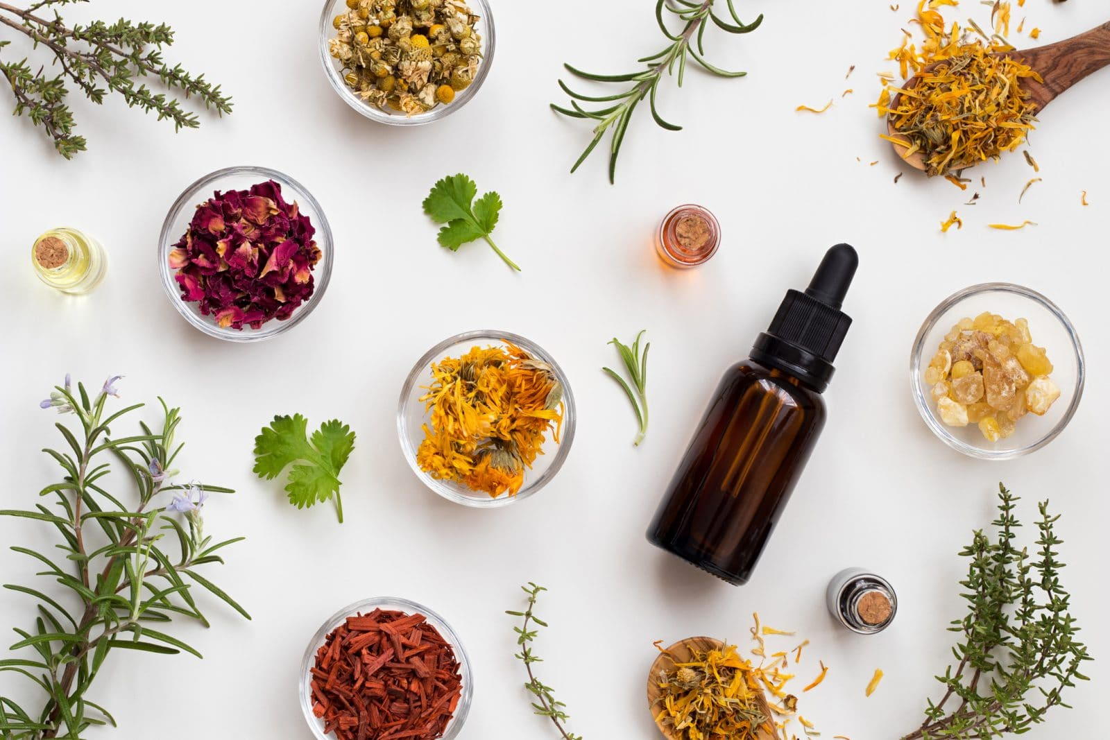 Indoor Air Quality Concerns: Essential Oils