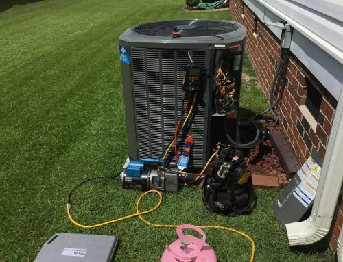Why Fall HVAC Maintenance is Important