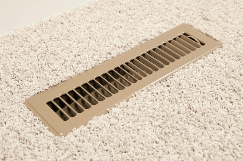 What Are the Different Types of Vents in Your Home?