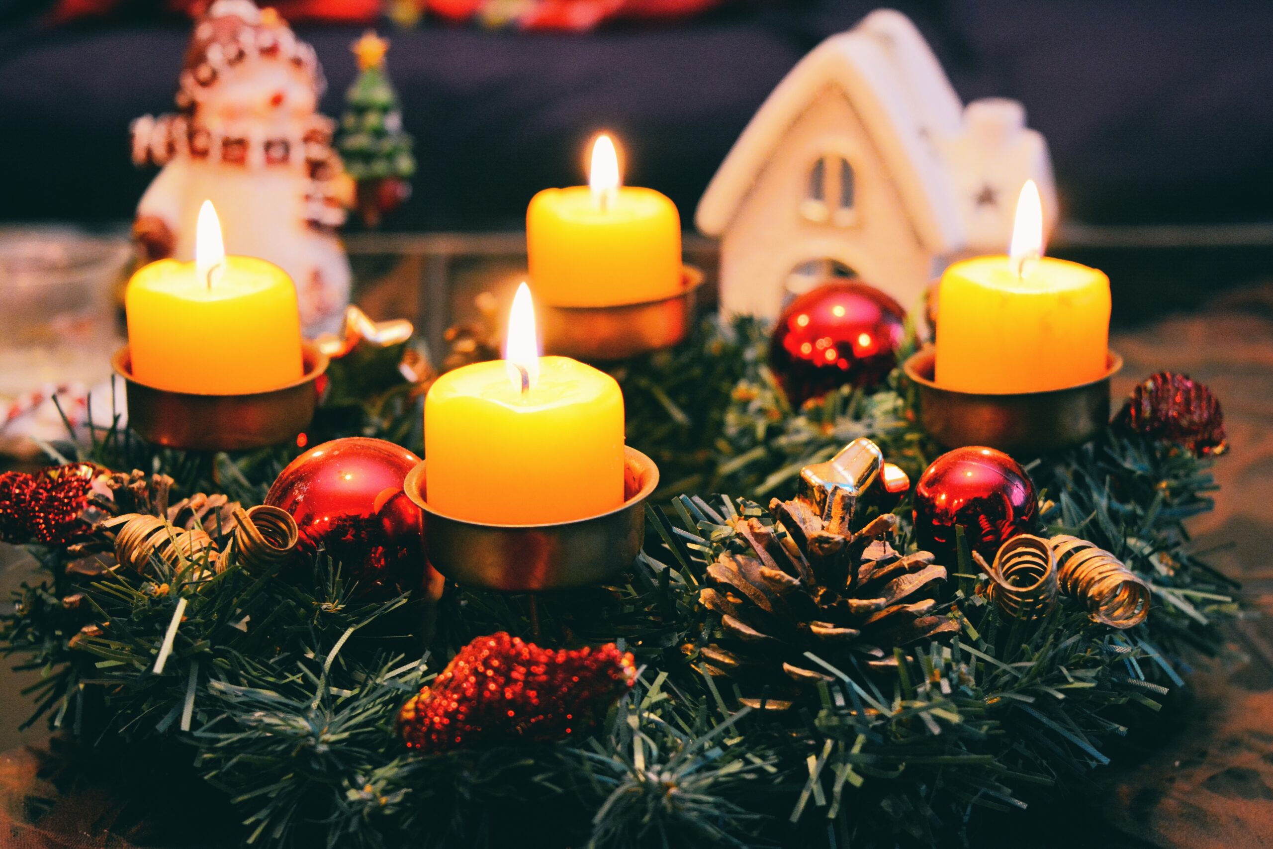 Avoid These Common Holiday Fire Hazards