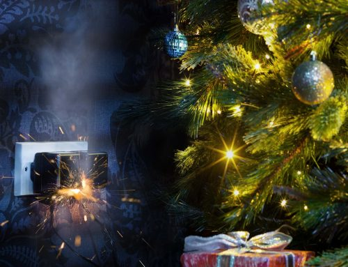 How to Prevent 5 Common Holiday Fire Hazards