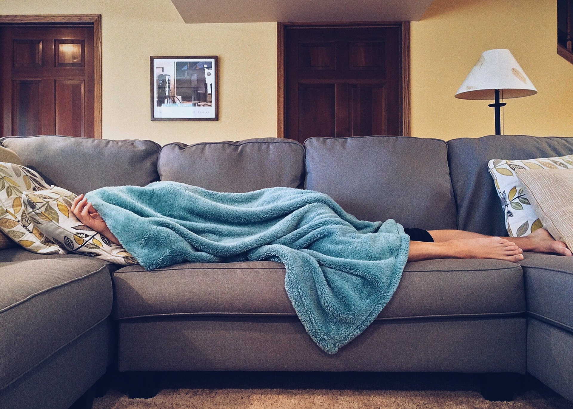 What Factors Affect Your Home's Indoor Air Quality?