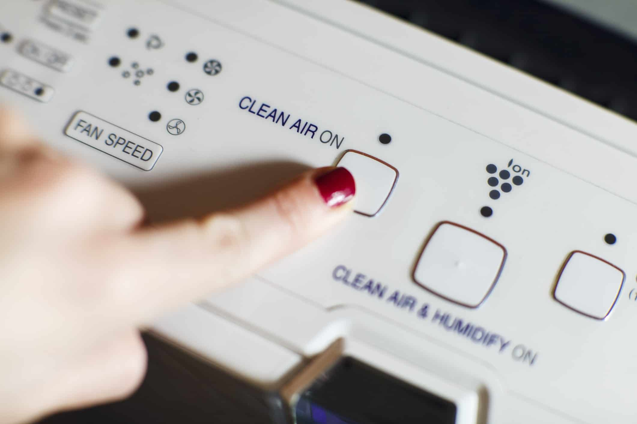 Ways to Know if Your Air Purifier is Broken