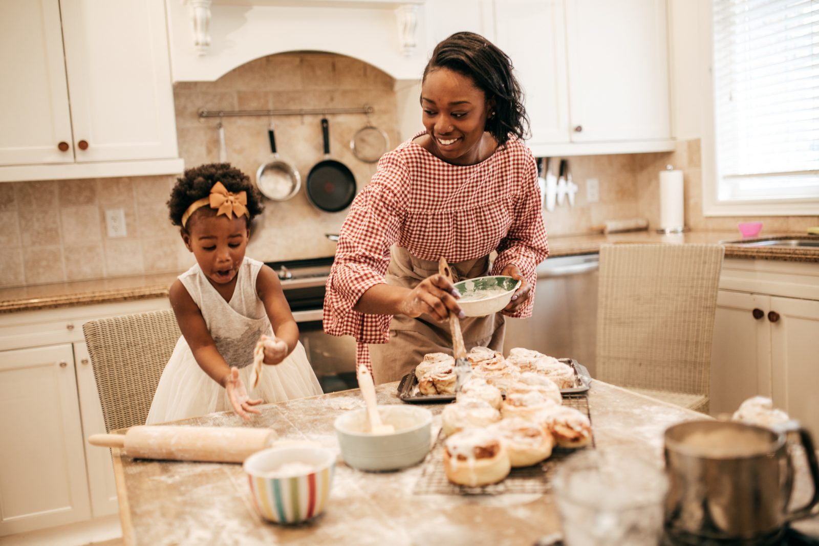 How Your Baked Goods are Affected by Indoor Climate
