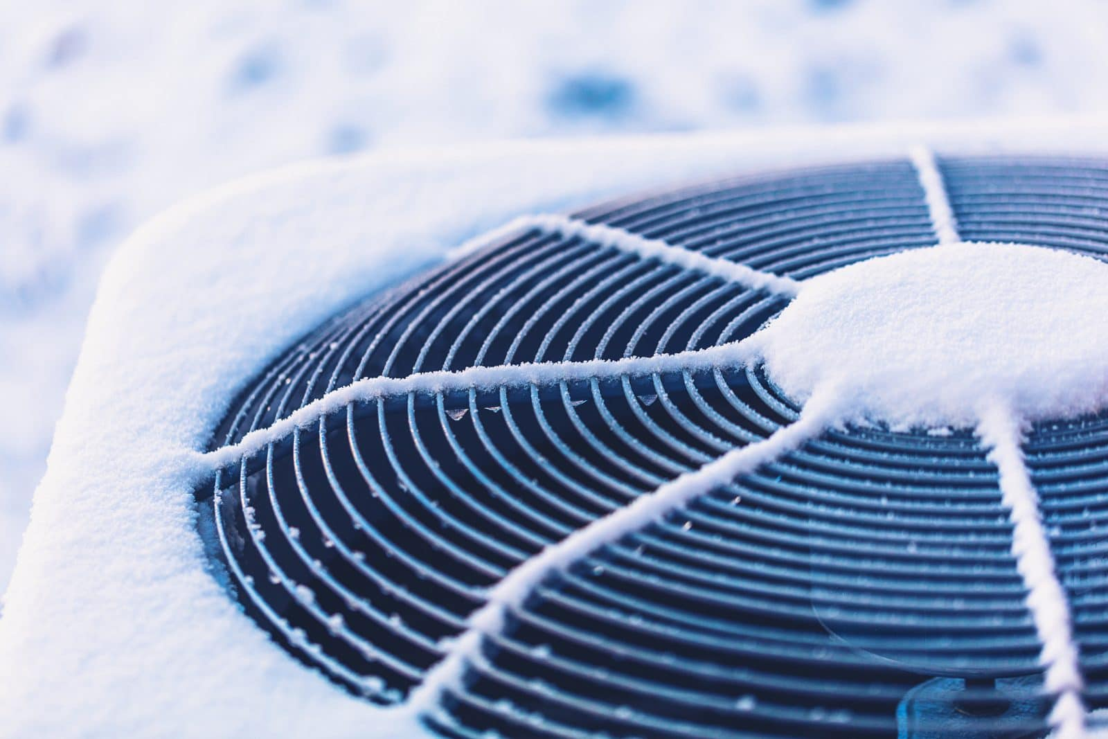 Common Winter Problems for Commercial HVAC Systems