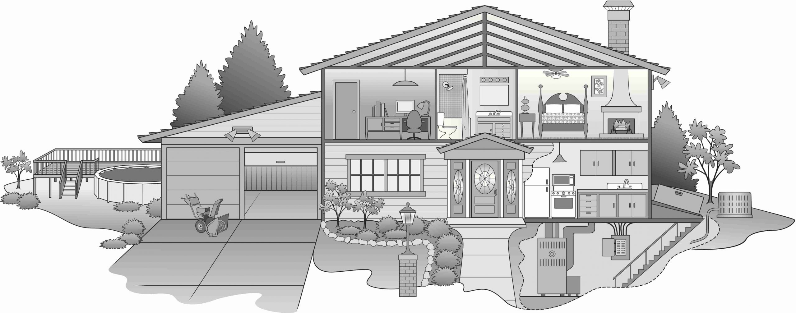 What Are the Ways a Home Envelope Can Work for Your Home?