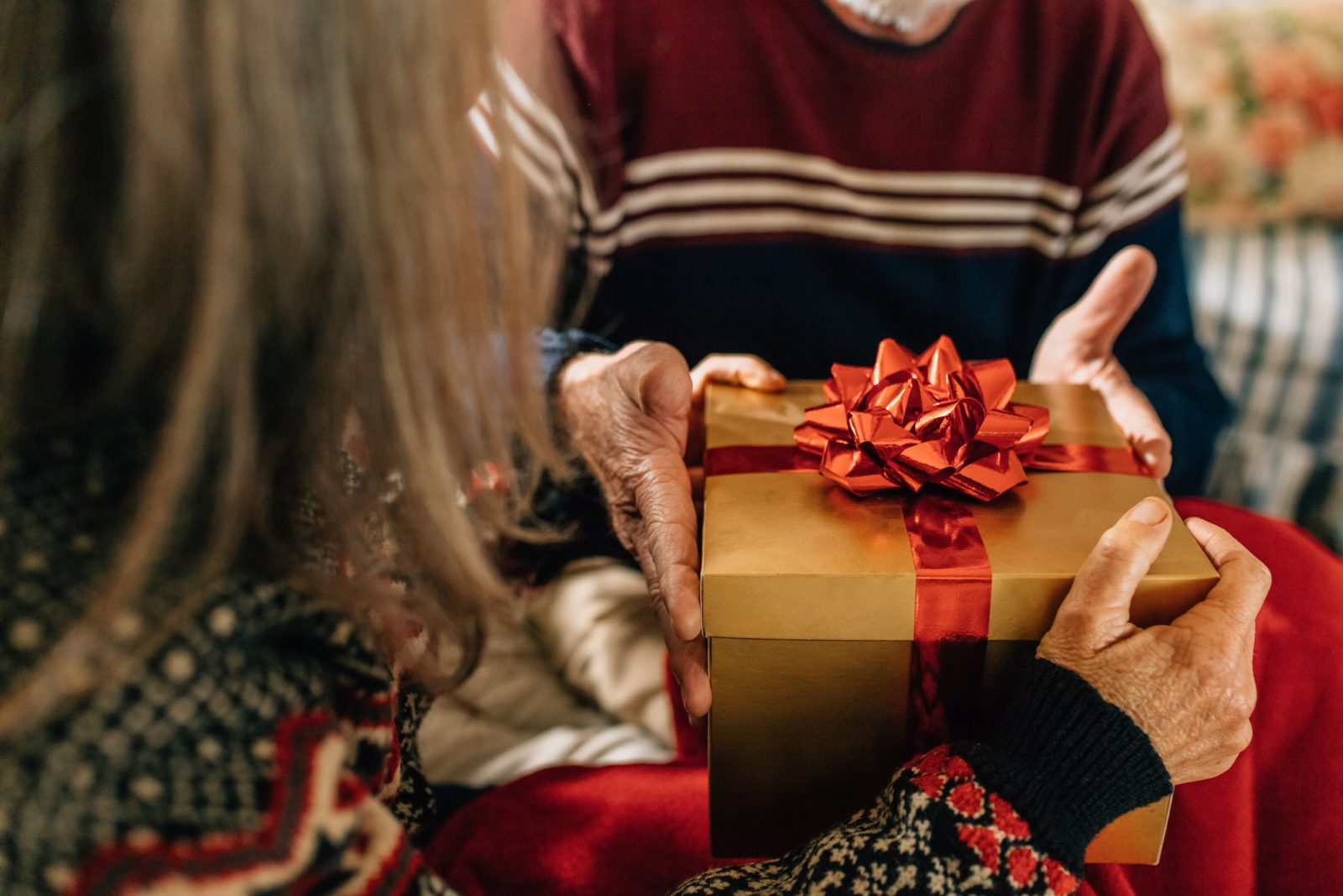 The Gift of Warmth: HVAC Gifts