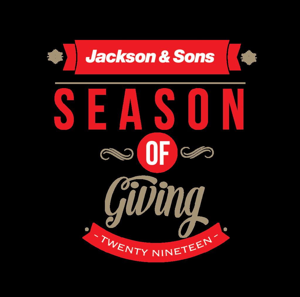 Season of Giving 2019 Winners