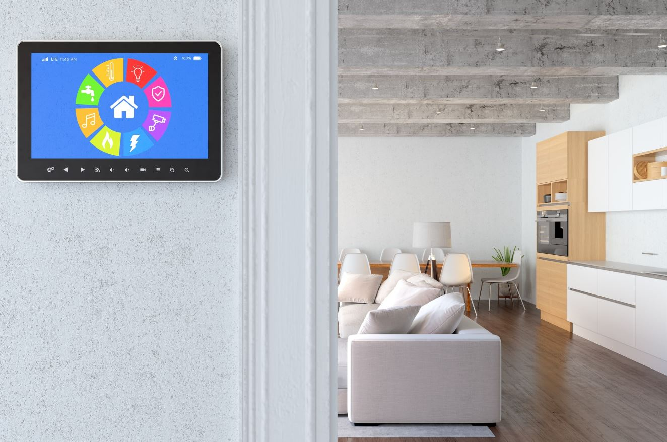 5 Reasons to Love Smart Thermostats