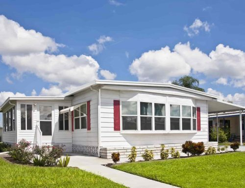 Tips for Maintaining Your HVAC Unit in a Manufactured Home