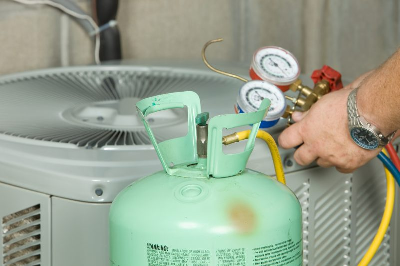 What Homeowners Should Know About Refrigerant