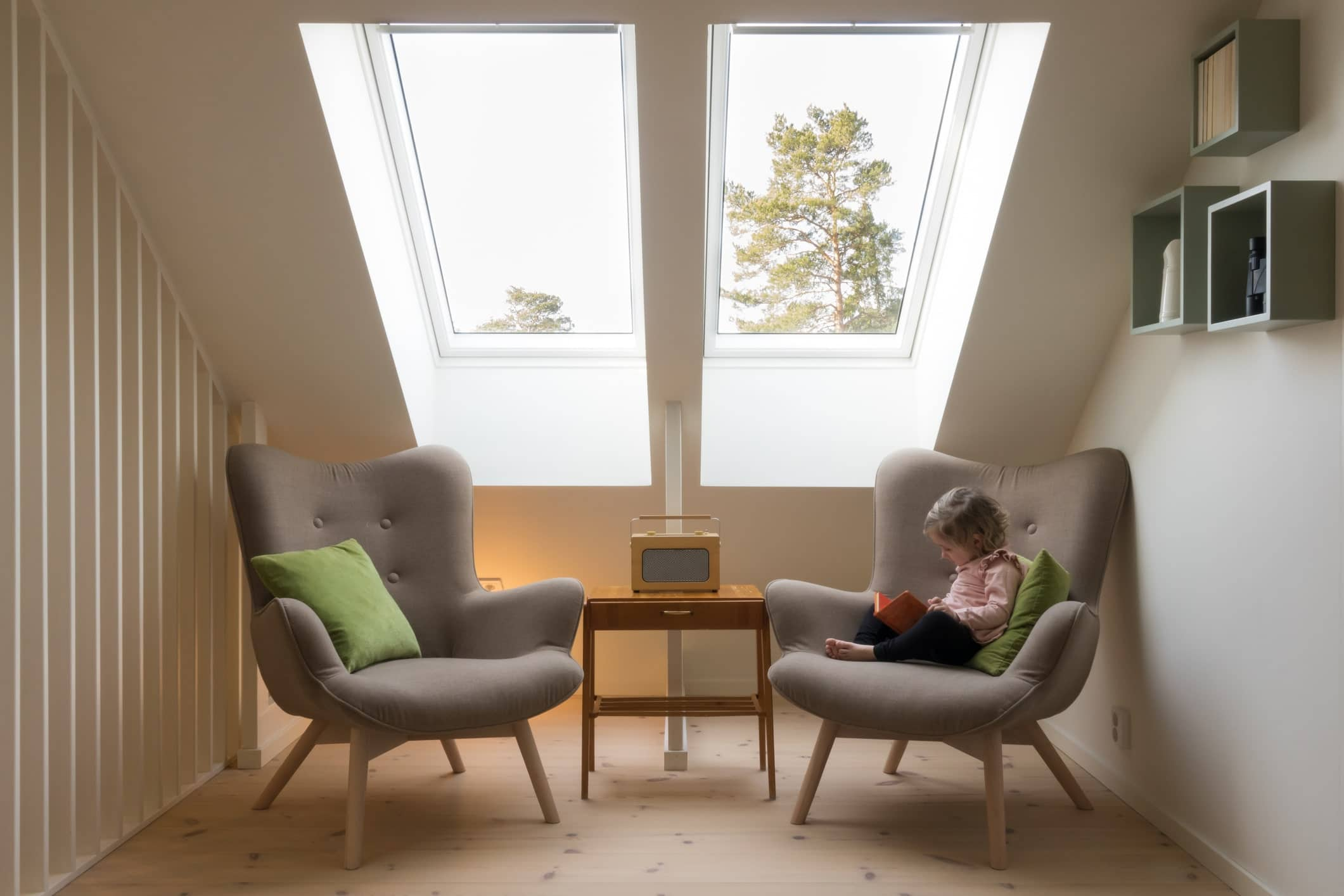How Your Roof and Skylights May Affect Energy Efficiency