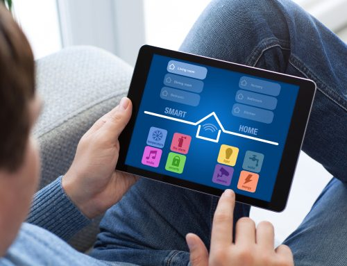 Where to Start When Equipping a Smart Home