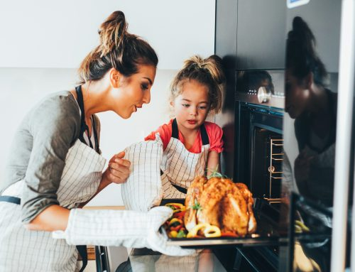 The Importance of Kitchen Ventilation for Thanksgiving