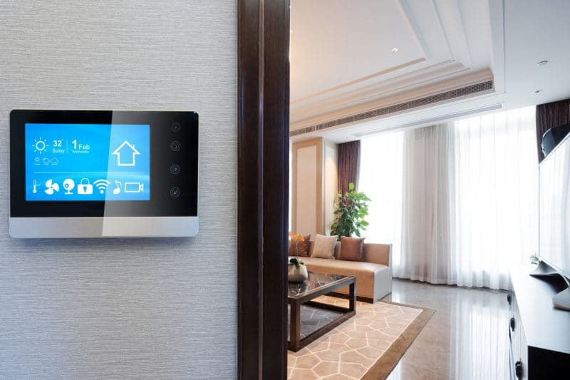 How to Choose the Right Type of Thermostat for Your Home