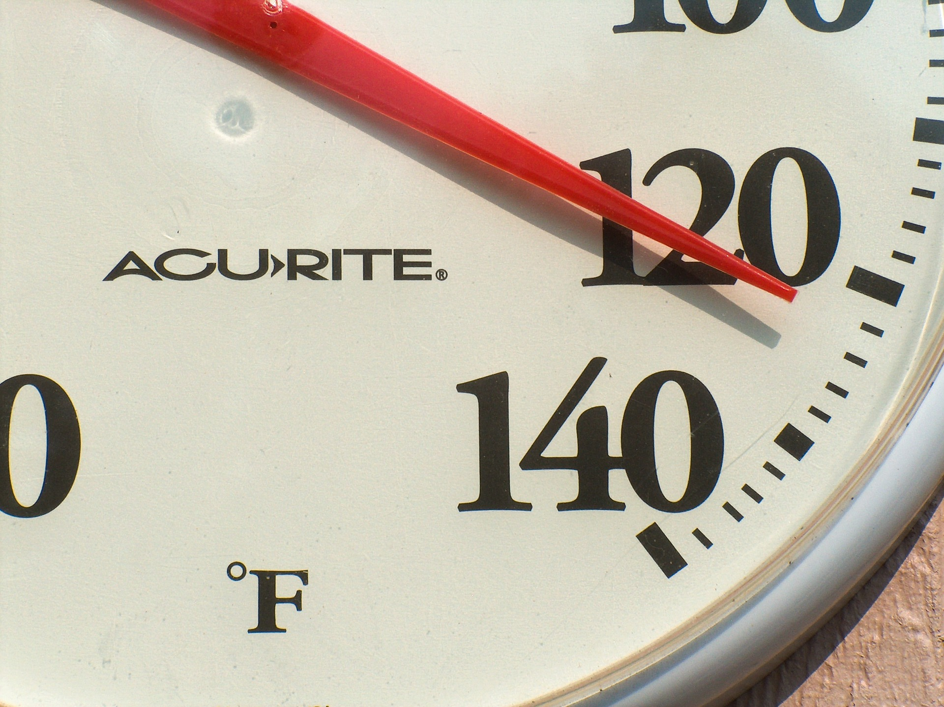 Five Reasons Your A/C Is Blowing Warm Air
