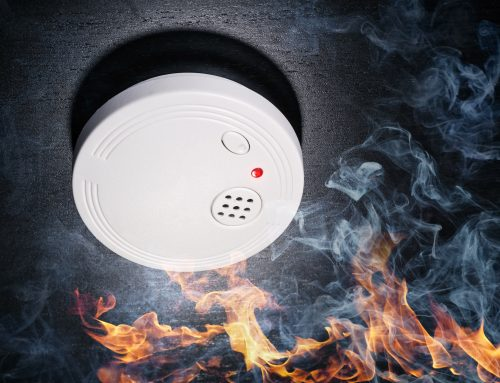 Home Heating Fire Prevention