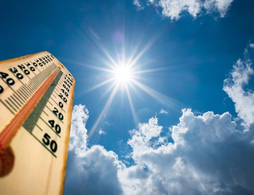 How Does Heat Affect Whether Your AC Components Fail?