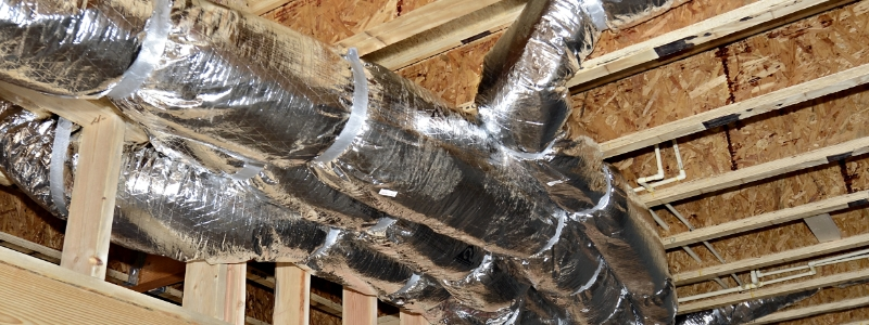Duct Repair and Replacement Services