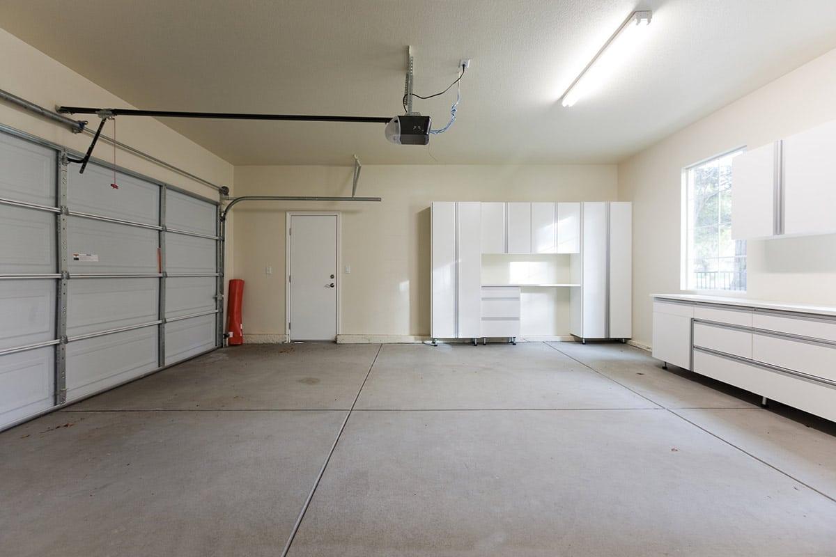 Attic And Garage Heating