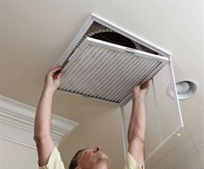 SHOULD YOUR AIR FILTER BE CHANGED MORE OFTEN IN THE SUMMER?