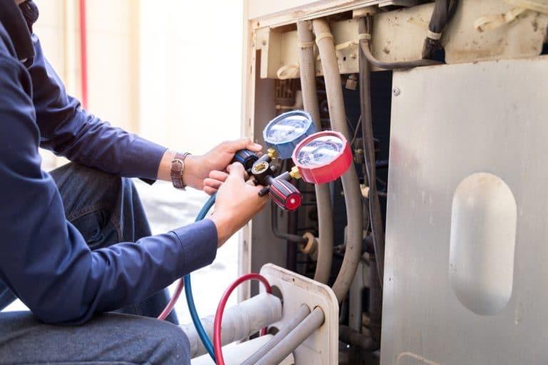 Commercial Hvac Repair 1