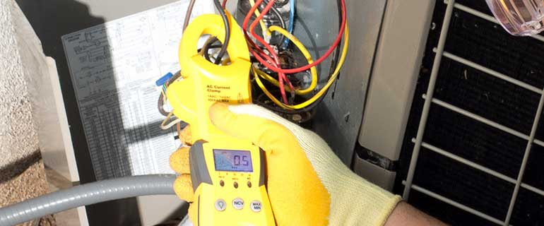 Preventative HVAC Maintenance