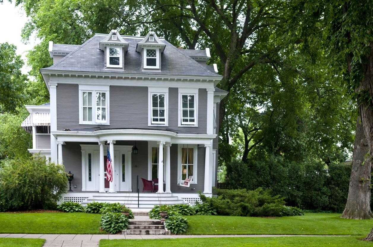 Hvac Older Homes