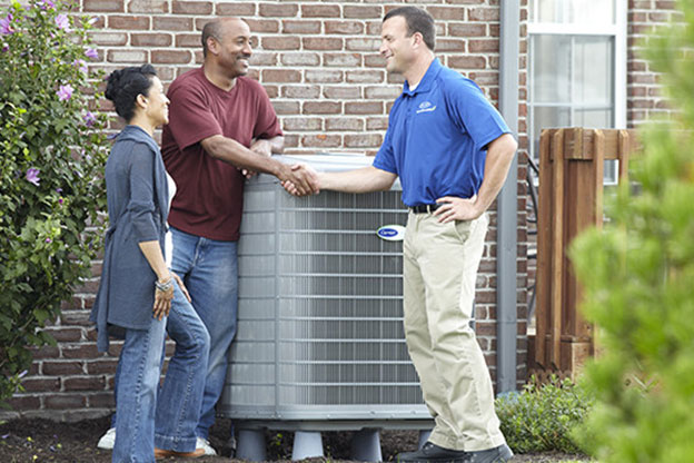 Eastern NC Commercial & Residential HVAC Services | Jackson and Sons