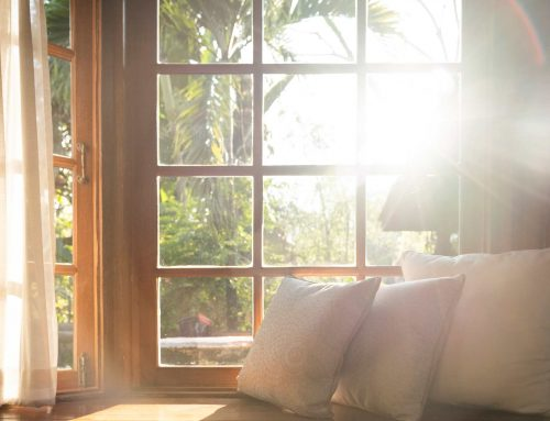 Can UV Rays That Come Into Your Home Be Filtered?
