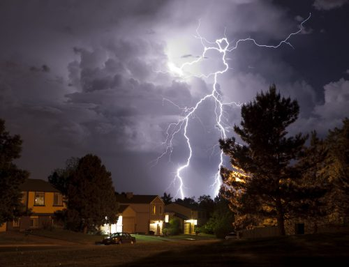 Benefits of an HVAC System Surge Protector
