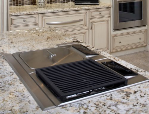 How Might Indoor Grilling Affect Your IAQ