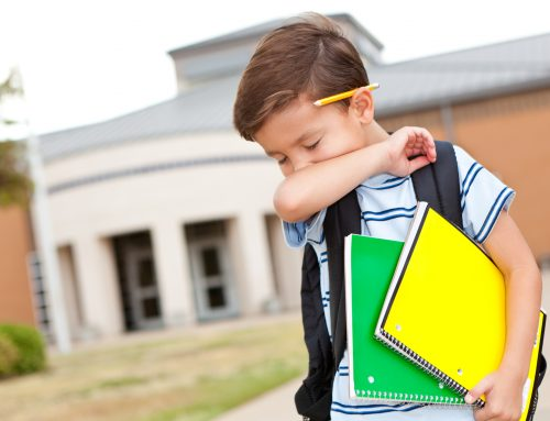 How to Combat Back-to-School Germs with Your HVAC